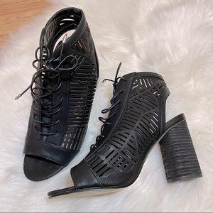 Sam Edelman Rocco Peep Toe Sandals